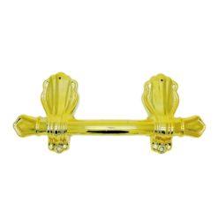 metal coffin handle