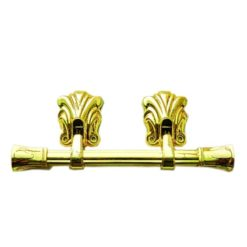 swing bar handle for coffin