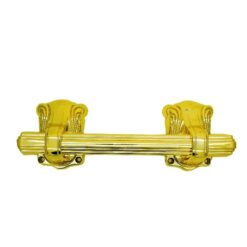 casket handle and decoration