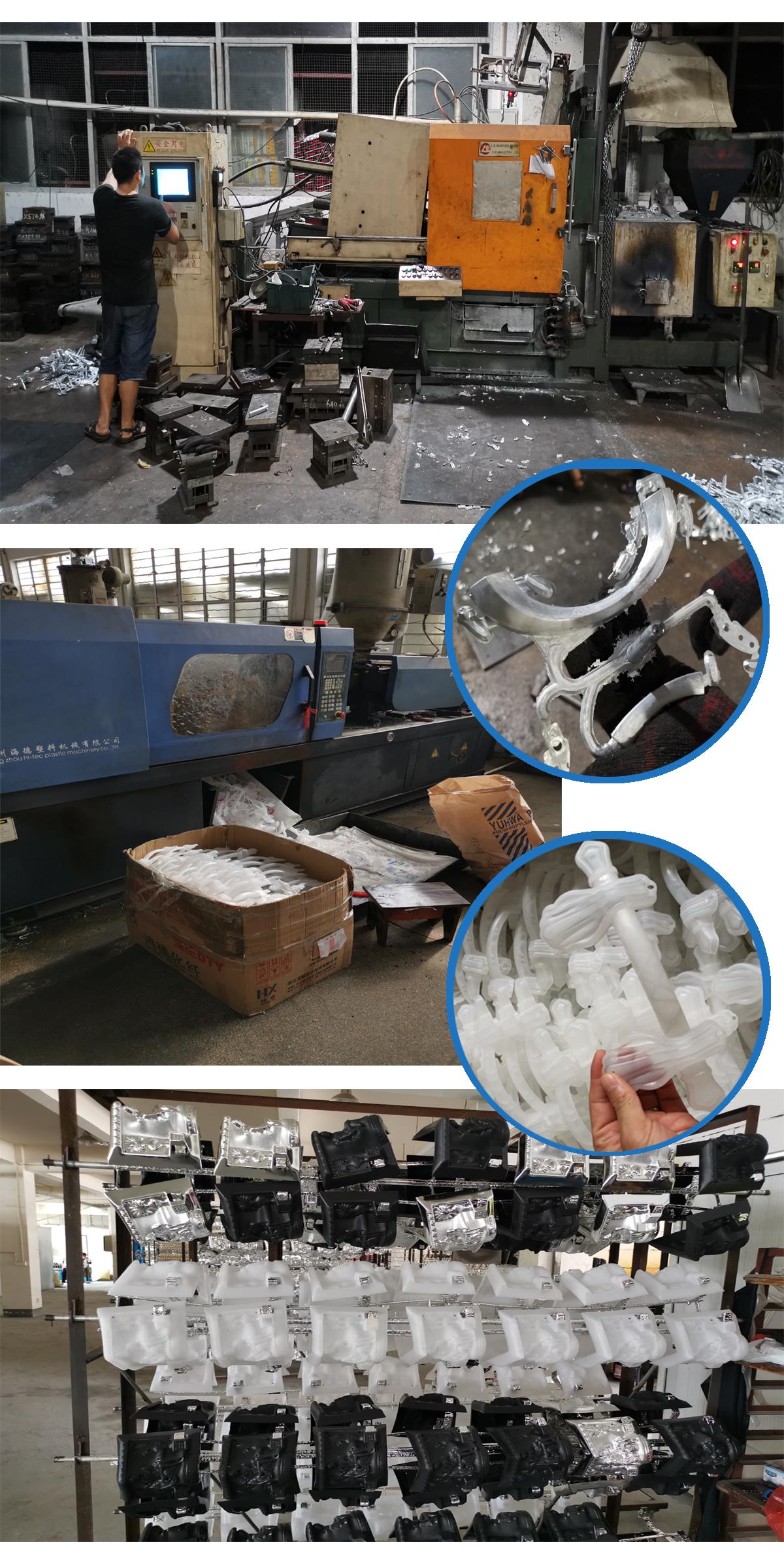 coffin handle factory